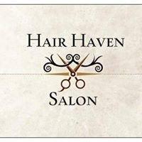 Hair Haven Salon of Buffalo, MN