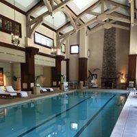 The Spa At Ritz Carlton