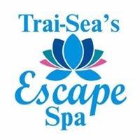 Trai-Sea's Escape Spa