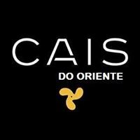 Cais do Oriente