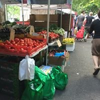 Westend Saturday Market