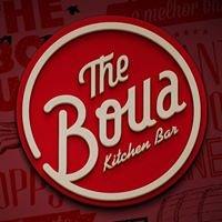 The Boua - Kitchen Bar