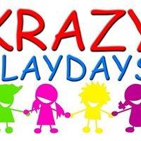 Krazy Playdays