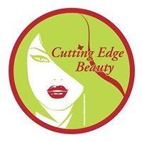 Cutting Edge Beauty