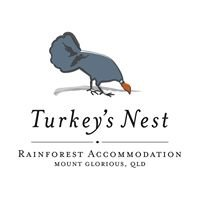 Turkeys Nest Rainforest Accommodation