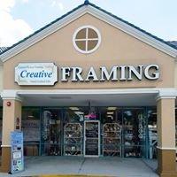 Creative Framing & Gift Gallery