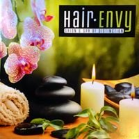Hair Envy Salon and Spa Of Distinction