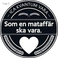 ICA Kvantum Vara