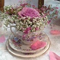 Daisy Sampson Floristry