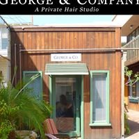 George & Company: Hair Salon - Pacific Palisades
