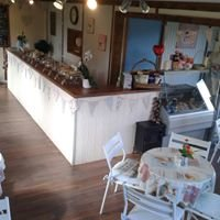 Manvell Farm Tearoom & Fisheries
