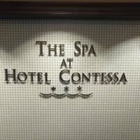 The Woodhouse Day Spa @ Hotel Contessa