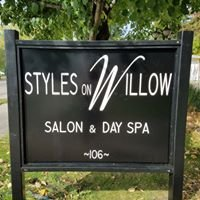 Styles on Willow
