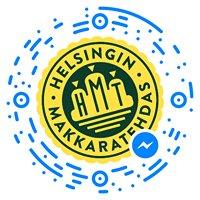 Helsingin Makkaratehdas