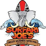 Surfari Joe's Indoor Wilderness Waterpark