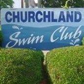 Churchland Swim Club