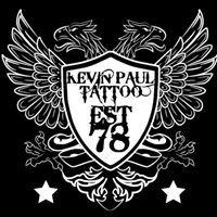 Kevin Paul Tattoo