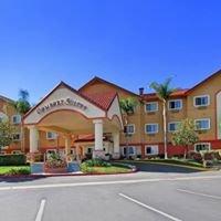 Comfort Suites Near Six Flags Magic Mountain