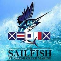 The Sailfish