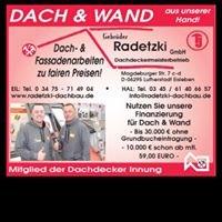 Dachdeckermeisterbetrieb Gebrüder Radetzki GmbH