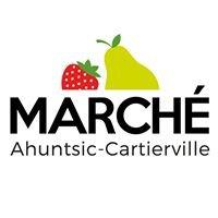 Marché Ahuntsic-Cartierville