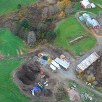 The Sandberg Farm