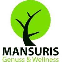 Mansuris Genuss und Wellness