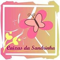 CaixaSandrinha