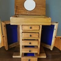 Armstrong Acre Woodworking