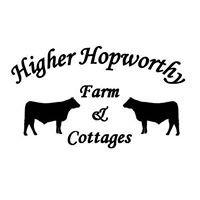 Higher Hopworthy