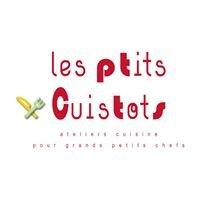 Les P'tits Cuistots