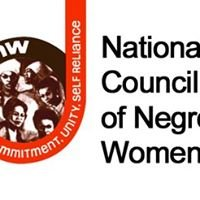 National Council of Negro Women Inc. SSU Collegiate Section