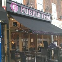 Purple Thai Restaurant