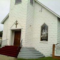New Hope Church (Portsmouth, VA)