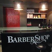 Barbershop & Redist-RedOne