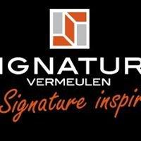 Signature Vermeulen