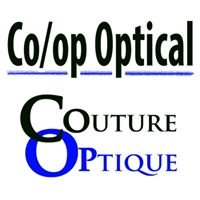Co/Op Optical Couture Optique
