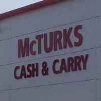 McTurks Cash & Carry