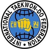 Abingdon Taekwon-do