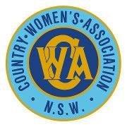 Wellington NSW-Country Women's Association