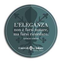 Corredi d'Autore di Francesco Canonaco