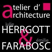 atelier d'architecture HERRGOTT & FARABOSC