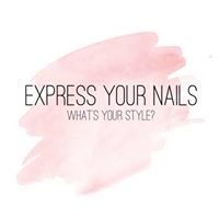 Express your Nails what's your style?