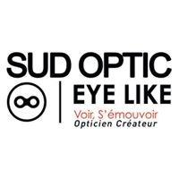 Sud Optic Les Opticiens Eye Like