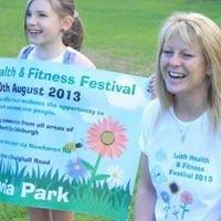 Leith Health & Fitness Festival