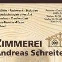 Zimmerei Andreas Schreiter