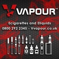 Vvapour E-cig and E-liquid specialist