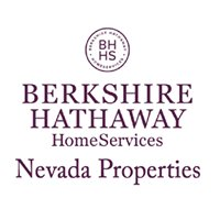 The Bieri Group at Berkshire Hathaway Home Services -  Nevada Properties