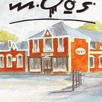 Myo's