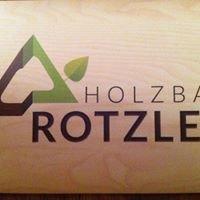 Holzbau Rotzler
